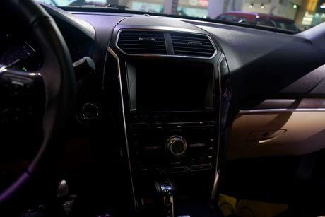 Diem danh nhung mau xe 'hot' tai 'cho o to' VMS 2016 - Anh 6