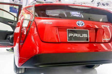 Diem danh nhung mau xe 'hot' tai 'cho o to' VMS 2016 - Anh 9