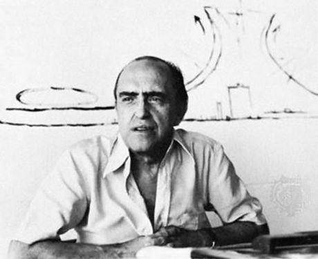 Kien truc su Oscar Niemeyer va quan the Pampulha, Brazil - Anh 1