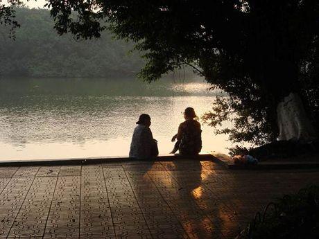 Tuyen pho di bo o Ha Noi – dieu tat yeu cho chat luong cuoc song - Anh 3