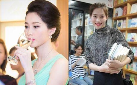 Dang Thu Thao mat danh xung 'Than tien ty ty' khi lo nhung hinh anh nay! - Anh 4