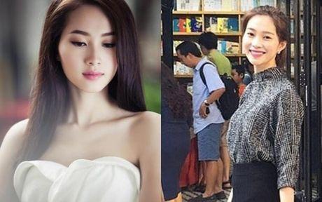 Dang Thu Thao mat danh xung 'Than tien ty ty' khi lo nhung hinh anh nay! - Anh 5