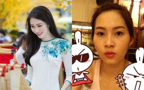 Dang Thu Thao mat danh xung 'Than tien ty ty' khi lo nhung hinh anh nay! - Anh 8