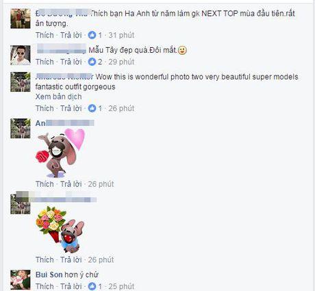 Ha Anh nhan minh nong bong khong kem Hoa hau hoan vu 2005, dan mang noi gi? - Anh 3
