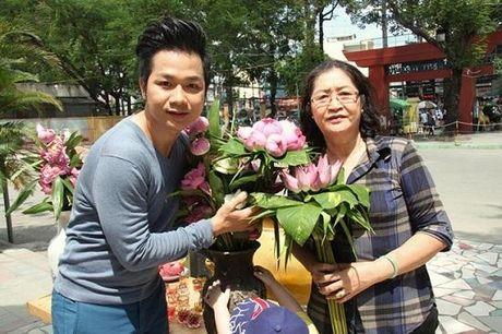 Quach Tuan Du: Song gio su nghiep va co duyen voi 'ba nuoi' Ngoc Son - Anh 2