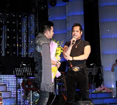 Quach Tuan Du: Song gio su nghiep va co duyen voi 'ba nuoi' Ngoc Son - Anh 4