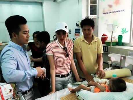 Quach Tuan Du: Song gio su nghiep va co duyen voi 'ba nuoi' Ngoc Son - Anh 5