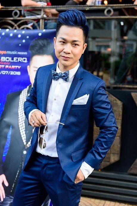 Quach Tuan Du: Song gio su nghiep va co duyen voi 'ba nuoi' Ngoc Son - Anh 6