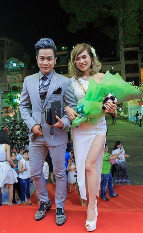 Quach Tuan Du: Song gio su nghiep va co duyen voi 'ba nuoi' Ngoc Son - Anh 7