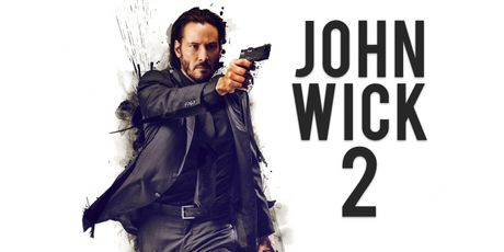John Wick 2 hua hen se mau me hon, gay can hon - Anh 1