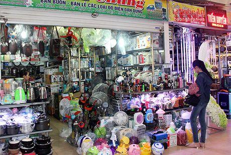 Khu thuong mai tang 3 cho Vinh se di vao hoat dong vao nam 2017 - Anh 2