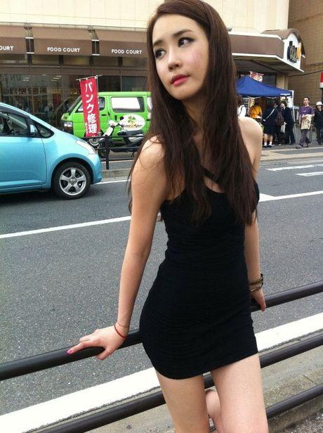 Nhung sao Han so huu than hinh chang khac gi 'bo xuong di dong' - Anh 5