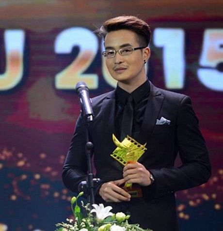 Ngoc Trinh bat ngo nhan giai thuong tai Tuan le phim Viet tai Uc - Anh 3