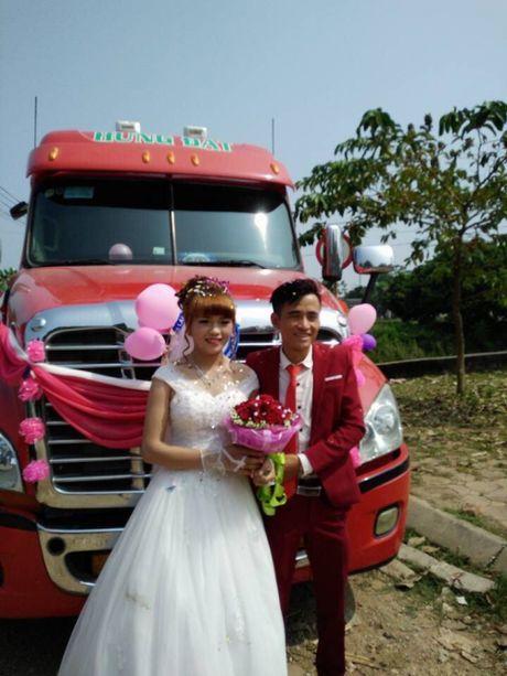 Chu re don dau bang xe Container gay 'nao loan' mang xa hoi - Anh 2