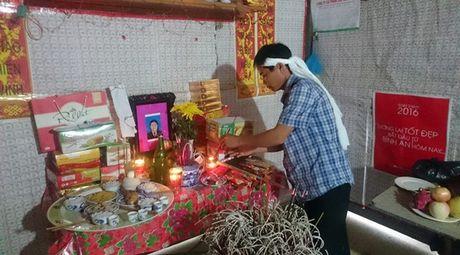Lay thai luu, san phu tu vong day uan khuc - Anh 1