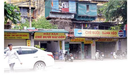 Nguoi Sai Gon o Ha Noi - Anh 1