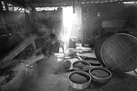 'Nu cuoi thu Ha Noi' rinh giai Dac biet Canon PhotoMarathon 2016 - Anh 1