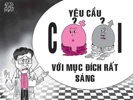 Co that bac si cua ban la nguoi 'dang so'? - Anh 1