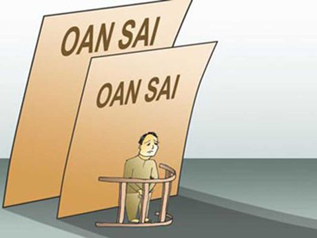 Oan thi dan lanh, mien minh vo can - Anh 1