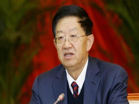 Trung Quoc tu hinh nguyen bi thu Tinh uy Van Nam - Anh 1