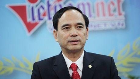 Bi to di hau dong, Vu truong Bo Y te se gui don Ban Tuyen giao - Anh 1
