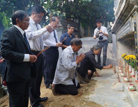 Tuong niem 50 nam ngay xay ra vu tham sat Dien Nien - Phuoc Binh - Anh 4