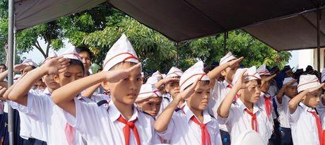 Tuong niem 50 nam ngay xay ra vu tham sat Dien Nien - Phuoc Binh - Anh 5