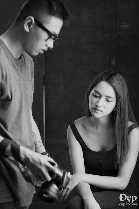 Huong Giang Idol: Dung doi bien co den roi moi thay doi! - Anh 4