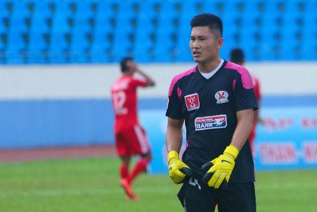 HLV Le Thuy Hai chon doi hinh tieu bieu V.League 2016 - Anh 1