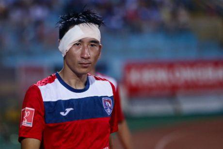 HLV Le Thuy Hai chon doi hinh tieu bieu V.League 2016 - Anh 6