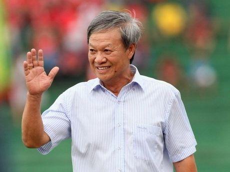 HLV Le Thuy Hai chon doi hinh tieu bieu V.League 2016 - Anh 9