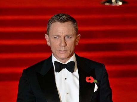 Dainel Craig tiep tuc la diep vien 007 James Bond, quen Tom Hiddleston di - Anh 1