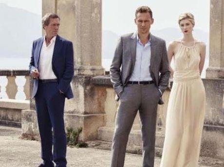 Dainel Craig tiep tuc la diep vien 007 James Bond, quen Tom Hiddleston di - Anh 2