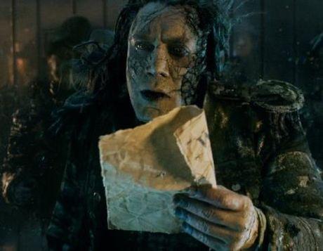 Johnny Depp voi Jack Sparrow: Vai dien sang tao nhat tu sau 'Bo gia' - Anh 2