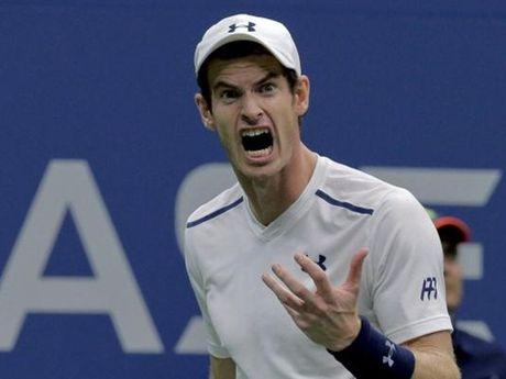 Andy Murray thang de Grigor Dimitrov, vo dich China Open - Anh 1