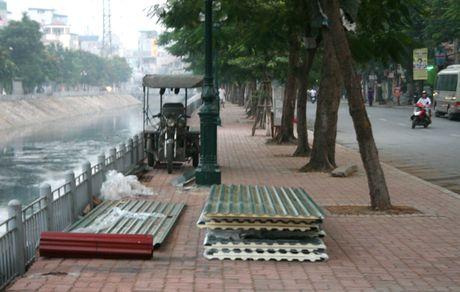 Xe cho hang cong kenh 'ne' luc luong chuc nang - Anh 4