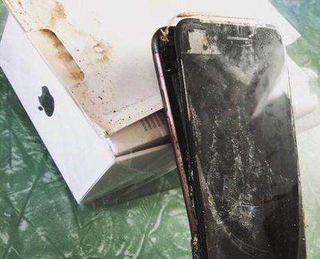 Samsung thu hoi Note 7 lan 2? - Anh 3
