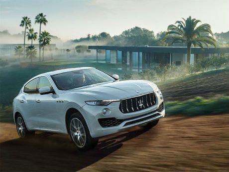 Top 10 mau SUV 2017 sang chanh nhat - Anh 7