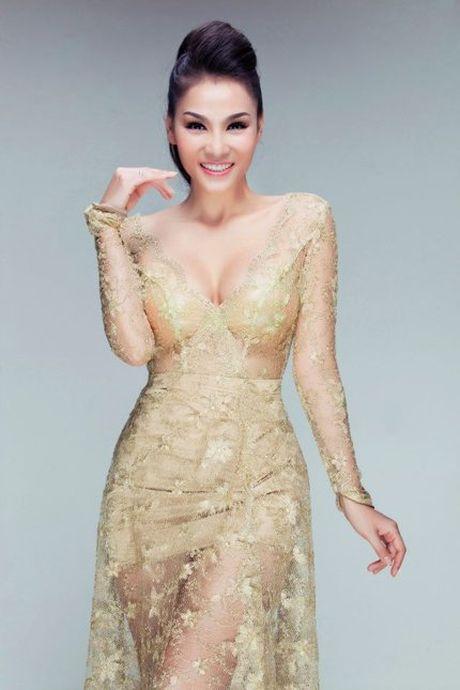 Ngat tho vi mot day nguc 'khung' cua Ly Nha Ky, Mai Phuong Thuy - Anh 15