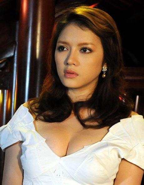Ngat tho vi mot day nguc 'khung' cua Ly Nha Ky, Mai Phuong Thuy - Anh 5