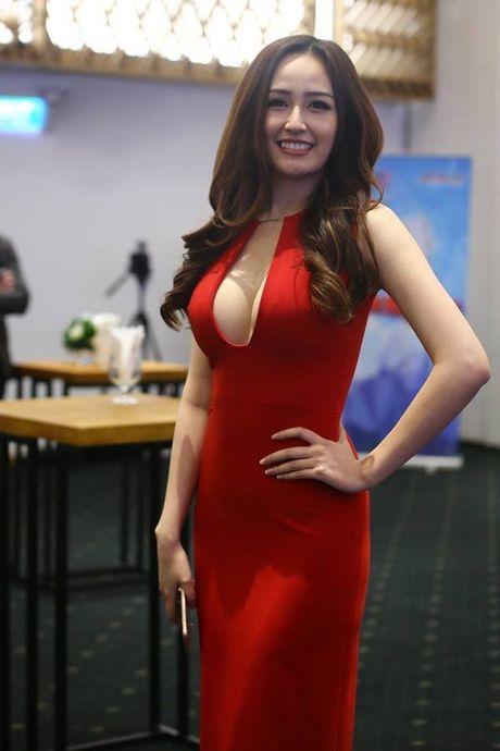 Ngat tho vi mot day nguc 'khung' cua Ly Nha Ky, Mai Phuong Thuy - Anh 9