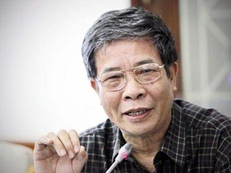 Clip duoc cho la cua ong Vu truong khong phai hau dong - Anh 1