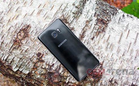 Samsung chinh thuc dung san xuat Galaxy Note 7 - Anh 1