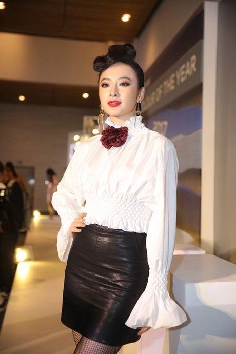 Lai phat hon voi gu mac dang cap cua Thanh Hang, Ha Ho - Anh 8