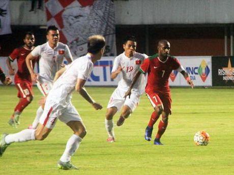 HLV Huu Thang va nhung van de dau dau truoc them AFF Cup 2016 - Anh 1