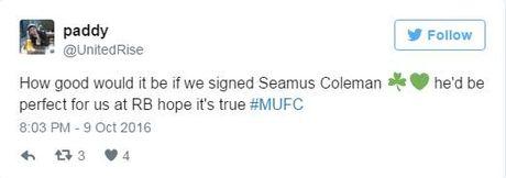 CDV Man United het long ung ho Mourinho chieu mo sao Everton - Anh 3