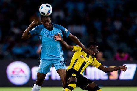 City Football Academy: Nen tang cho de che Man City - Anh 2