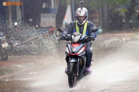 Honda Winner 150 - 'phuot thu' moi trong lang xe Viet - Anh 11