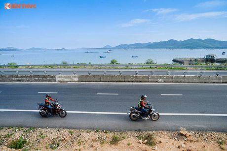Honda Winner 150 - 'phuot thu' moi trong lang xe Viet - Anh 12