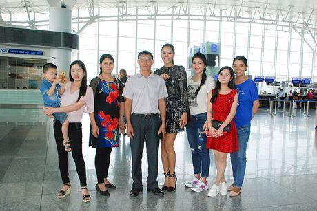 Bo me tien Nguyen Thi Loan sang My thi hoa hau - Anh 3